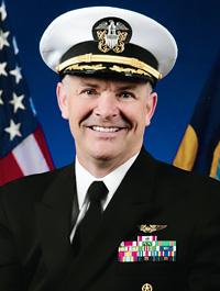 CAPT Jason L. Chuderewicz